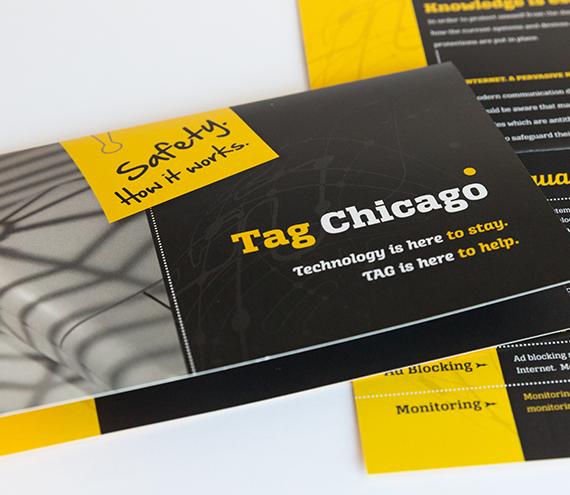 Tag Chicago Awareness