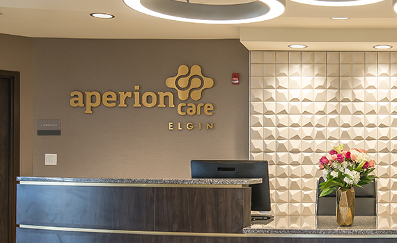 Aperion Care of Elgin