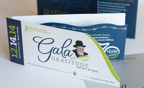 Gala of Gratitude