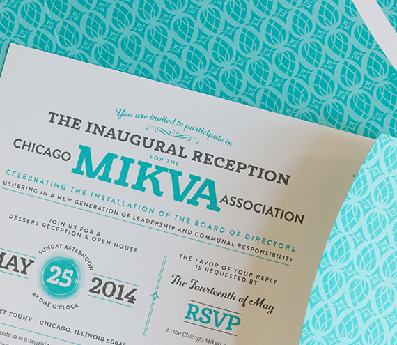 Chicago Mikvah Association