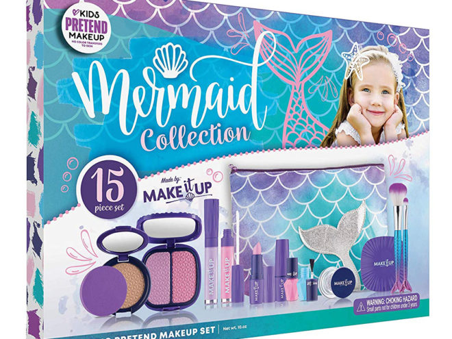 Make it Up Mermaid Collection