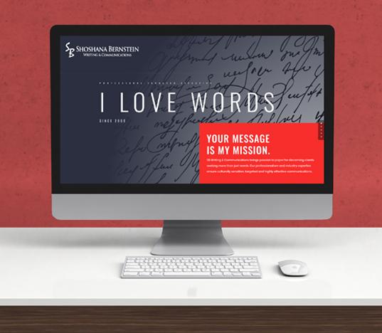 SB Writing & Communications